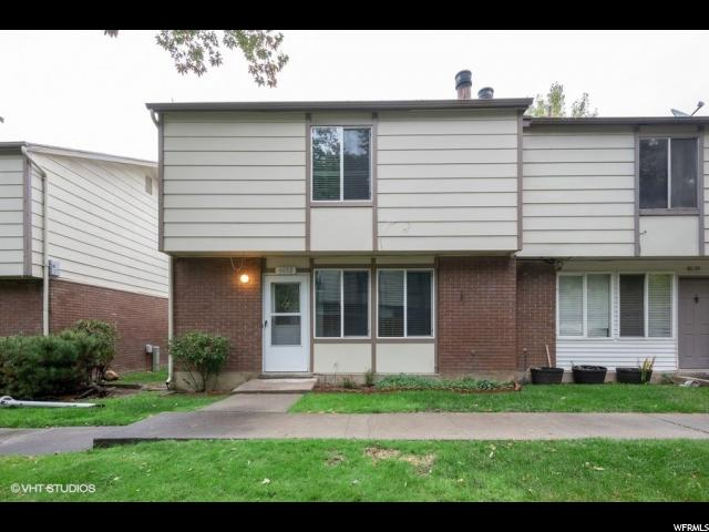 6032 S 2075 E- Holladay- Utah 84121, 3 Bedrooms Bedrooms, ,3 BathroomsBathrooms,For sale,2075,1560714