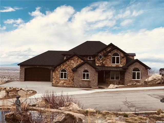 1873 QUAIL RUN- Ogden- Utah 84403, 4 Bedrooms Bedrooms, ,For sale,QUAIL,1560858