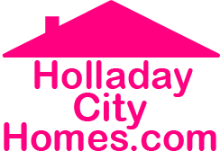 Holladay City Homes