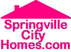 Springville City Homes