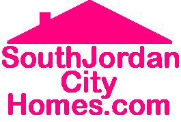 South Jordan City Homes