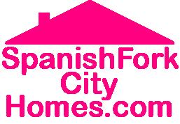 Spanish Fork City Homes