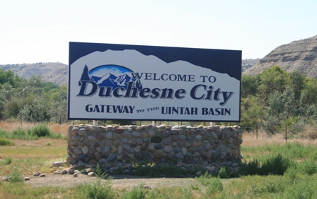 Duchesne, Utah