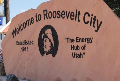 Roosevelt, Utah