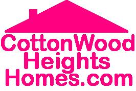 Cottonwood Heights Homes
