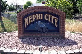 Nephi, Utah