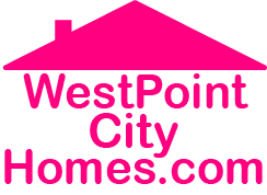West Point City Homes