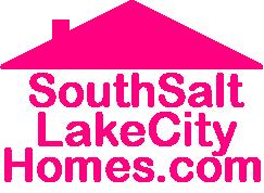 South Salt Lake City Homes