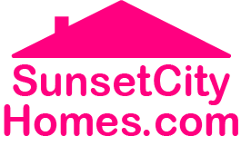 Sunset City Homes