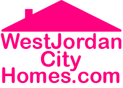 West Jordan City Homes