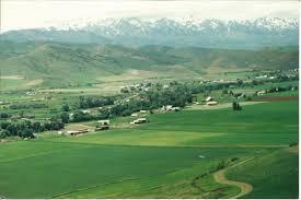 Morgan Utah