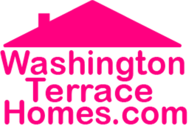 Washington Terrace Homes