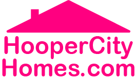 Hooper City Homes