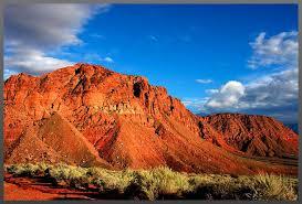 Ivins, Utah