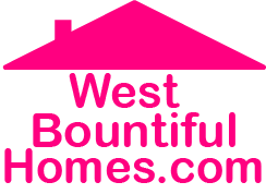 West Bountiful Homes