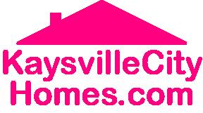 Kaysville City Homes