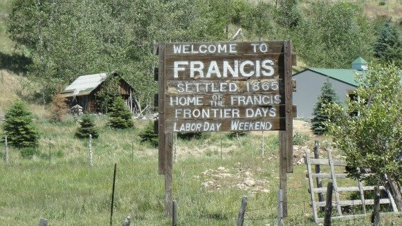 Francis, Utah