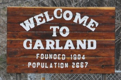 Garland, Utah